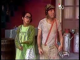 El Chavo - Pelea por el tendedero - 1976 - video Dailymotion