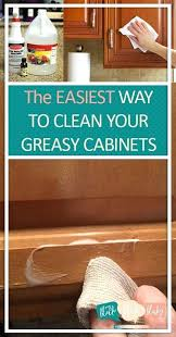 how to get grime off kitchen cabinets inspirational clean grease from cabinet doors cleaning ins