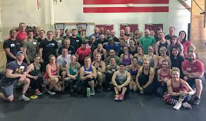 crossfit level 1 certificate course crossfit king of prussia bridgeport pa