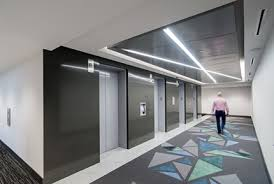 office lobby interior design. Elevator Lobby Office Interior Design
