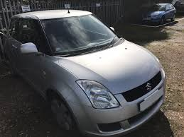 Used Suzuki Swift 2008 for Sale | Motors.co.uk