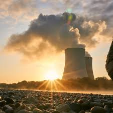 Nuclear power: how might radioactive waste water affect the environment?