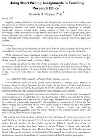 sample essay writing our sample of reaction paper reaction view larger