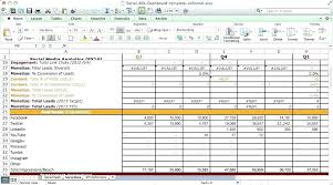 Excel Roi Template How To Calculate Simple Calculation Excel Template Roi Example