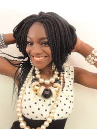 Plaiting Hair Style top 5 protective natural hair styles for winter box braids bob 7680 by wearticles.com