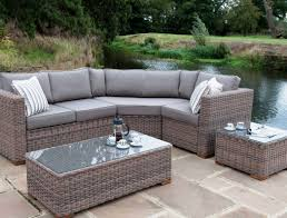 Patio & Pergola Outstanding Grey Wicker Dining Chairs Uk