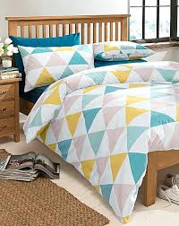 geometric duvet cover triangle geometric duvet cover set home essentials yellow and grey geometric duvet cover geometric quilt cover uk