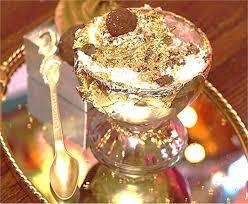 the frrrozen haute chocolate ice cream sundae. Photo Of Serendipity New York NY United States 25000 Frozen Haute Intended The Frrrozen Chocolate Ice Cream Sundae