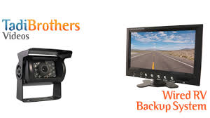 wired rv backup camera systems from tadibrothers com wired rv backup camera systems from tadibrothers com