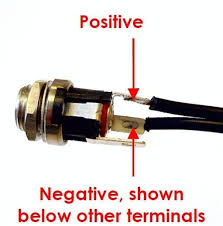 dc plug wiring wiring diagram center \u2022 DC Jack Positive Negative at Dc Power Jack Wiring Diagram