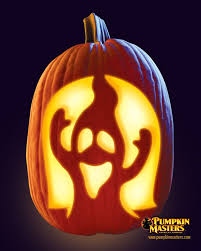 Pumpkin Masters Carving Patterns