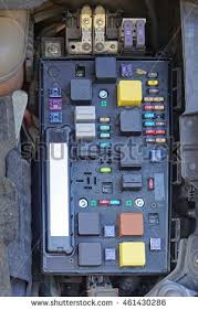 car fuse box relayes fuses stock photo 461430286 shutterstock Fuses For Fuse Box car fuse box with relayes and fuses fuse for fuse box