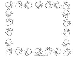 Cuore Mani Disegni Da Colorare Migliori Pagine Da Colorare E