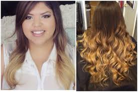 My Ombre Hair Story! Tips + Salon Horror Stories! - YouTube