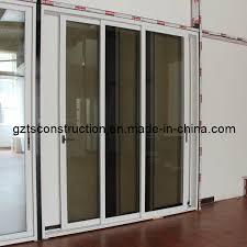 china 2 panel large aluminum sliding glass door china door sliding door