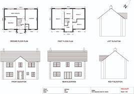image gallery of nice floor plans for my house uk 4 find