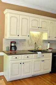 White painted kitchen cabinets Grey Nice Painting Kitchen Cabinets Antique White Painted Great Cabinet Ideas Paint Full Size Diy Spiritualhomesco Diy Paint Kitchen Cabinet White Spiritualhomesco