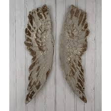 grey angel wings wall art on angel wings wall art liverpool with wall decorations furniture accessories cotterell co online