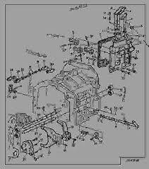 "wiring diagram for a john deere 6400 the wiring diagram shifting parts range transmission powrquadâ""¢ tractor john deere wiring diagram"
