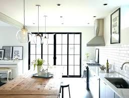 image kitchen island light fixtures. Farmhouse Island Light Fixtures Kitchen Glass Single Pendants Pottery Barn And L Image