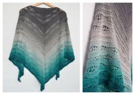 Free Shawl Crochet Patterns Best Kalinda Shawl Free Crochet Pattern By MyCrochetory