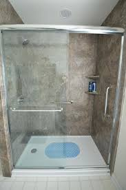 tile ready shower pan reviews medium size of ready shower pans reviews x pan installation home