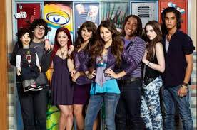 Small Picture List of Victorious characters Wikipedia