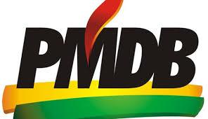 Resultado de imagem para pmdb logo