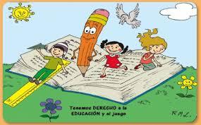 Resultado de imagen de derechos y deberes de LA COMUNIDAD EDUCATIVA  en el colegio