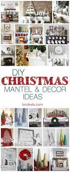 329 best Winter Decor, Crafts \u0026 Recipes with Landee See, Landee Do ...