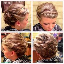 Fashion Easy Updo Hairstyles Splendid Long Hairstyles Updos Easy
