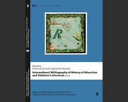 international bibliography of history of education and children s literature 2016