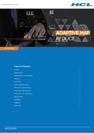 Mapreduce Design Patterns Source Code Using Factory Design Patterns In Map Reduce Design For Big