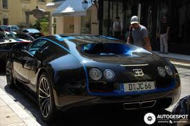 The development of the bugatti veyron was one of the greatest technological challenges ever known in the automotive industry. Bugatti Veyron 16 4 Super Sport Edition Merveilleux 10 February 2019 Autogespot