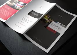 Brochure Printing Vancouver Can Grow Your Business