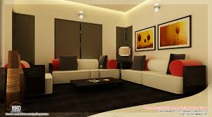 Indian House Interior Designs - Home interiors in