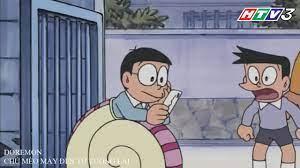 Hoạt hình Doremon tiếng việt 2017 ❤ Ngôi nhà ốc sên Tập 2 - YouTube