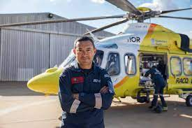 About Lifeflight Australia