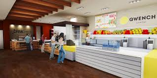 Image result for quench juice bar