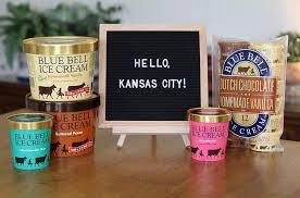 Blue Bell Ice Cream Posts Facebook