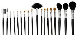 plete makeup artist brush setprofessional makeup brush set ebay