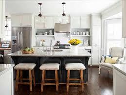 country kitchen island Creative Design Kitchen Island Styles for