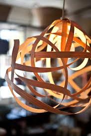 cool modern wood light fixture images design ideas