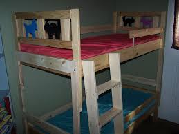 Nice Bunk Bed Rail \u2014 MYGREENATL Bunk Beds : How to Build Bunk Bed Rail
