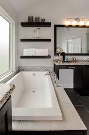 Large White Soaker Tub in Keller, Texas Home. - Interior Decor Luxury Style  Ideas - Home Decor Ideas