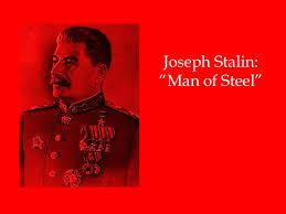 stalin presentation