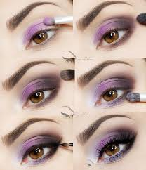 here we have 10 amazing night eye makeup tutorials for you that will make you