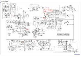 tv schematic diagram tv image wiring diagram schematic circuit diagram of sony lcd tv images on tv schematic diagram