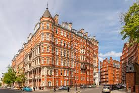 prime central london property market