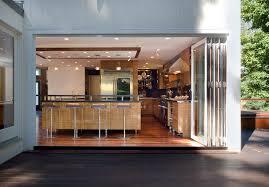 folding doors blog shannon scarlett architects wellesley